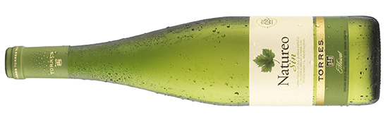 natureo torres wijn