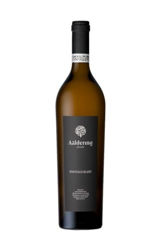 Aaldering Pinotage Blanc WO