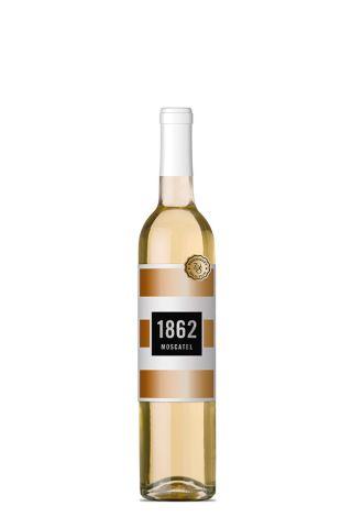 1862 - Valk - Moscatel