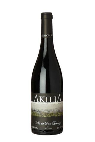 Akilia Wines Villa De San Lorenzo Tinto