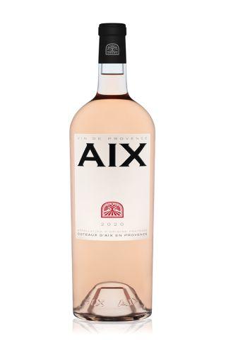 Aix Rose - Jeroboam