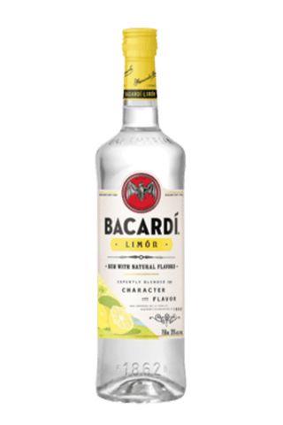 Bacardi Lemon Rum