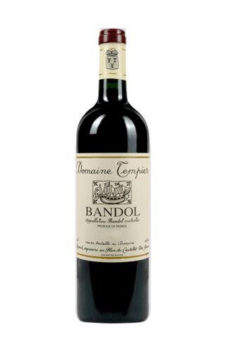 Domaine Tempier Bandol Rouge Cuvée Classique