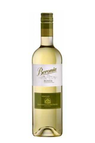 Beronia Rioja Rueda Verdejo