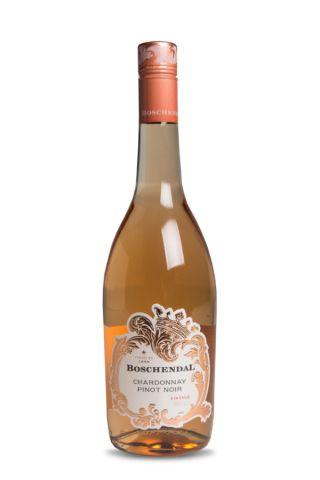 Boschendal Chardonnay Pinot Noir (Vintage)