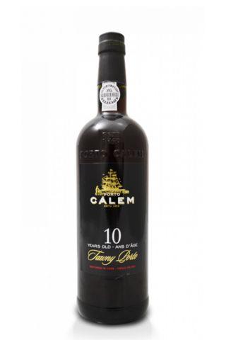 Calem Porto 10 Years