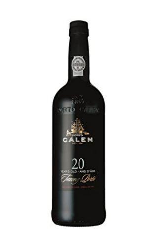 Calem Porto 20 Years