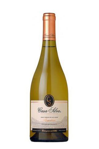 Casa Silva Gran Terroir Chardonnay