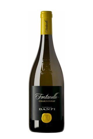 Castello Banfi Chardonnay Fontanelle Toscana