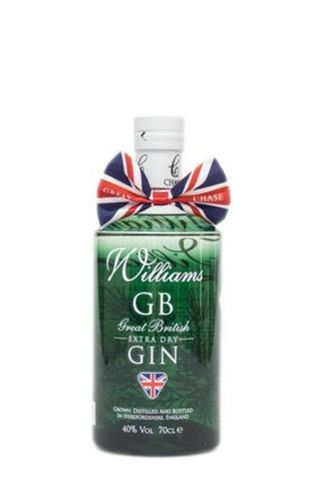 Chase Great British Gin