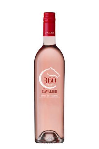 Château Cavalier 360