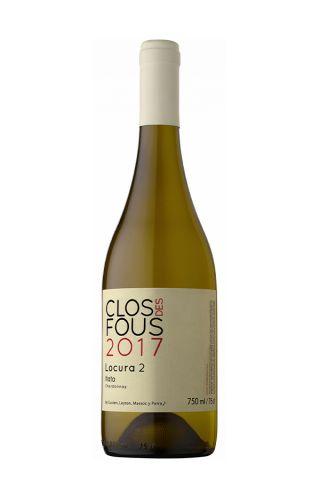 Clos Des Fous Locura 2 Chardonnay