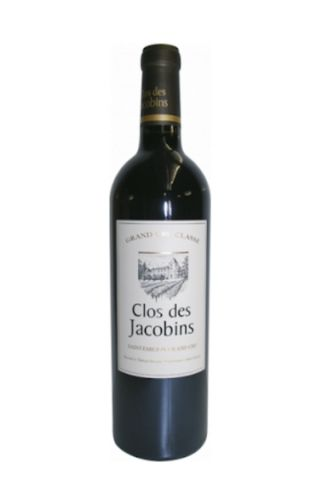 Clos des Jacobins 2016