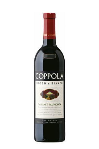 Coppola Cabernet Sauvignon Rosso en Bianco