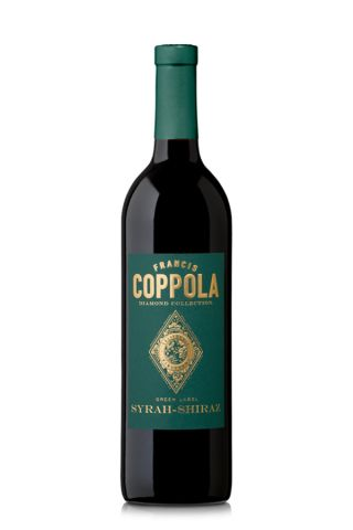Coppola Green Label Syrah / Shiraz