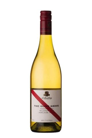 D'Arenberg Chardonnay
