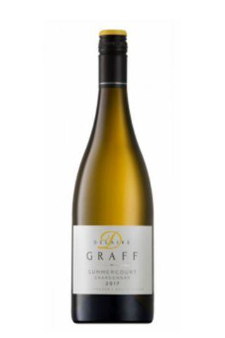 Delaire Graff Estate Summercourt Chardonnay