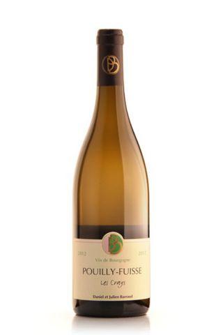 Domaine Barraud Pouilly Fuisse Vieilles Vignes Crays