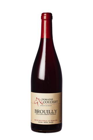 Domaine de la Roilette Brouilly