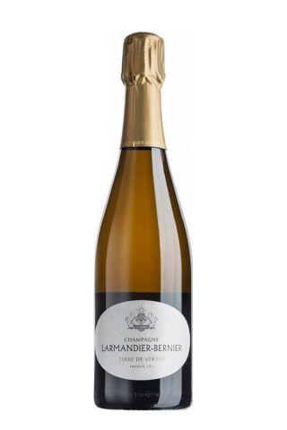Domaine Larmandier Champagne de Vertus