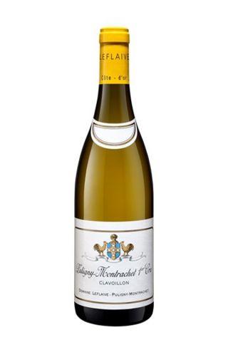 Domaine Leflaive Puligny Montrachet Clavoillon