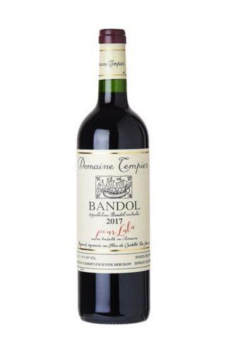 Domaine Tempier Bandol Rouge Pour Lulu