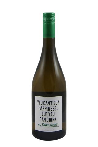 Emil Bauer Pinot Blanc Happy