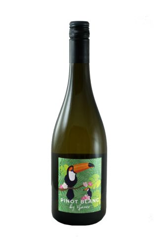 Emil Bauer Pinot Blanc Happy 'Toekan'