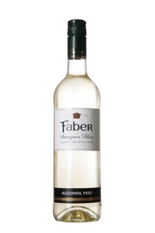 Faber Sauvignon Blanc Alcoholvrij