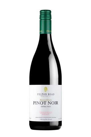 Felton Road Bannockburn Pinot Noir