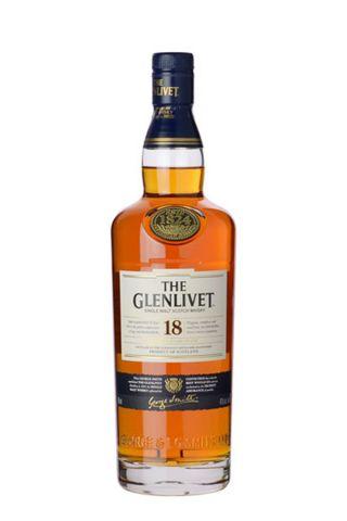 Glenlivet 18 Years Single Malt