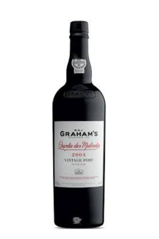 Graham's Malvedos Vintage