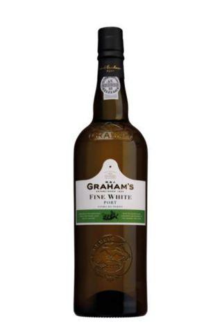 Graham's Port White