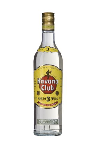 Havana Club 3 Years
