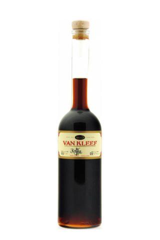 Koffie Likeur (Van Kleef)