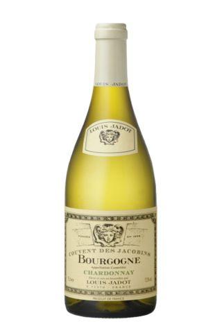 Louis Jadot Bourgogne Couvent Blanc - Magnum