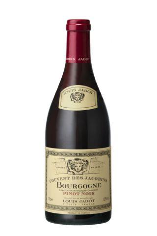 Louis Jadot Bourgogne Couvent Pinot Noir - Magnum