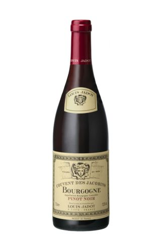 Louis Jadot Bourgogne Couvent Pinot Noir