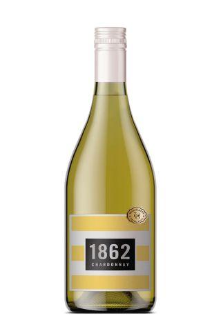 1862 - Valk - Chardonnay - Magnum