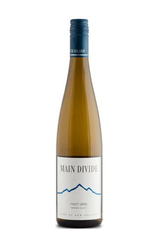 Main Divide Pinot Gris