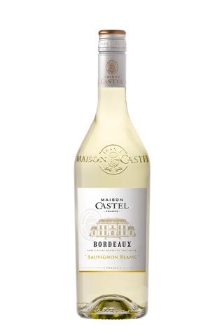 Maison Castel AOC Bordeaux Sauvignon Blanc