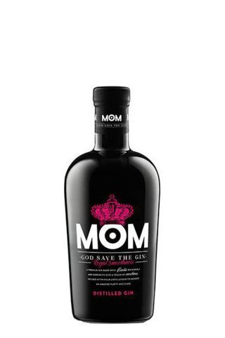 Mom Gin Royal Smoothness