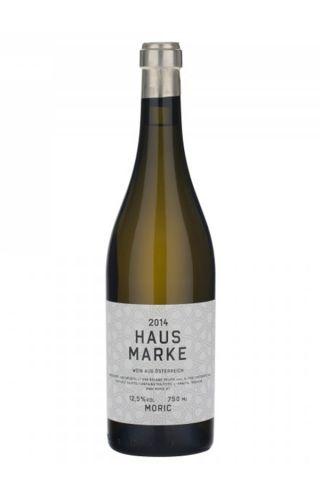 Moric Hausmarke weiss