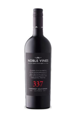 Noble Vines 337 Cabernet Sauvginon