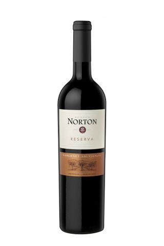 Norton Cabernet Sauvignon Reserva