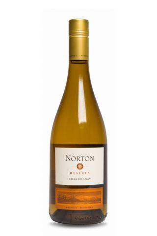 Norton Chardonnay Reserva