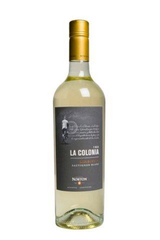 Norton Finca La Colonia Coleccion Sauvignon Blanc