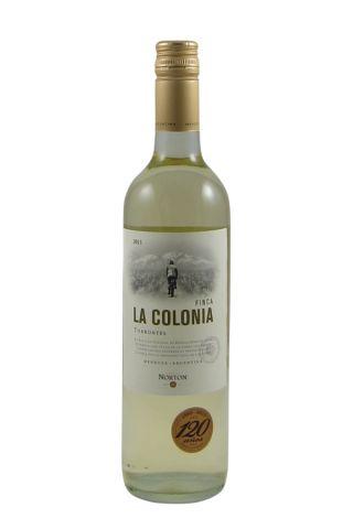 Norton Finca la Colonia Sauvignon Blanc