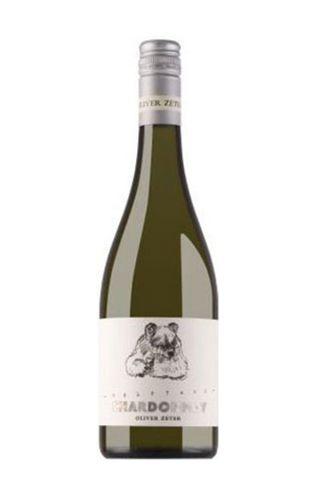 Oliver Zeter Holzfass Chardonnay