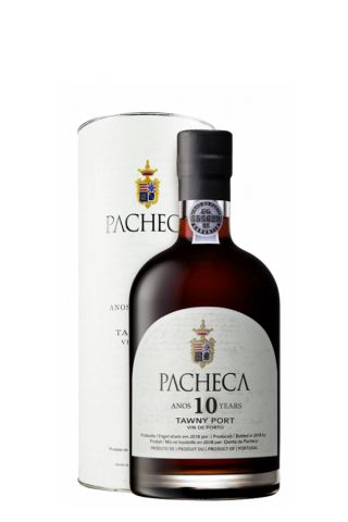 Pacheca Tawny Port 10 Yrs